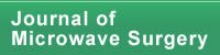 Journal of Microwave Surgery